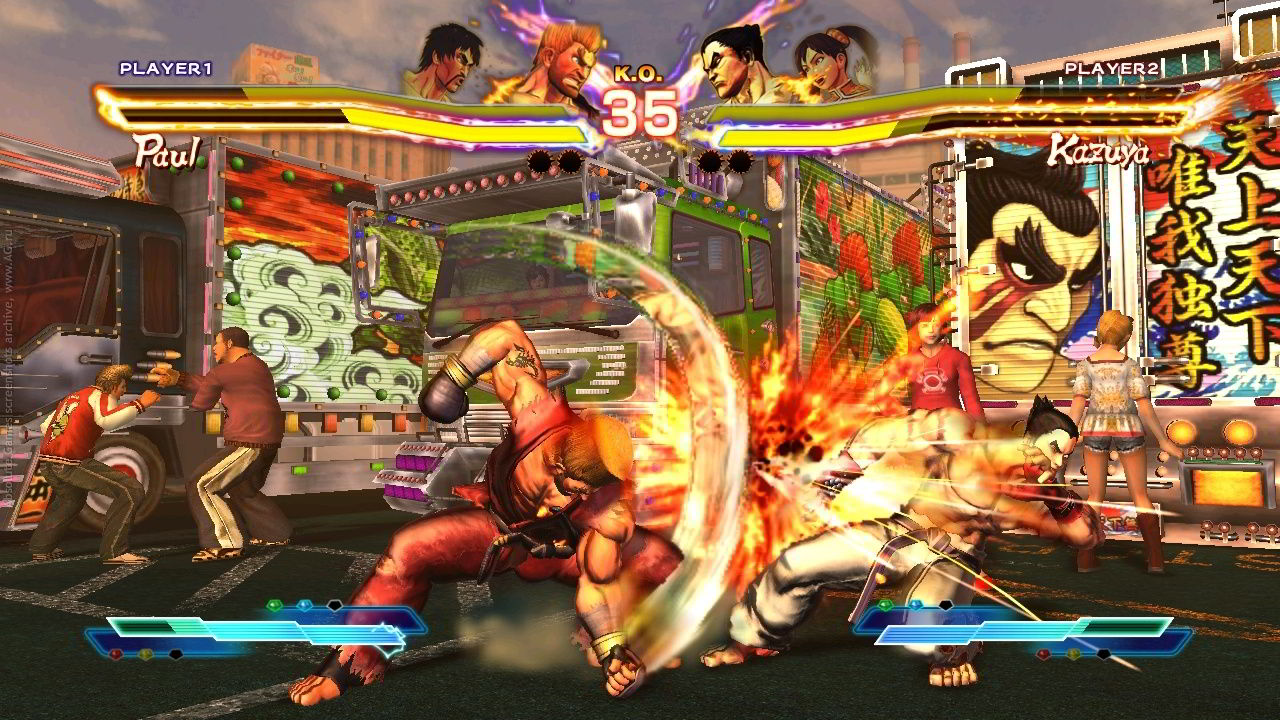 Street Fighter Смертельная 1.04 Загрузить APK для …