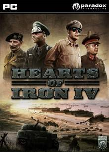Hearts of Iron 4 / IV Field Marshal Edition [v 1.6.1 + DLC's] (2016) PC | RePack от xatab