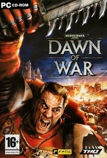Warhammer 40000 Dawn of War