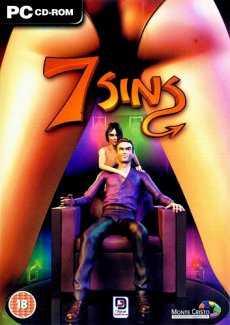 7sins 7 SINS