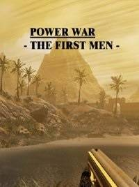 Power WarThe First Men