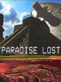 Paradise Lost FPS Cosmic Horror Game