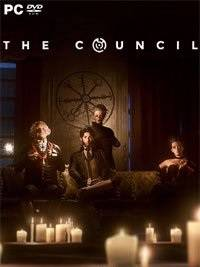 The Council: Complete Season. Episode 1-5 (2018) | Repack от xatab