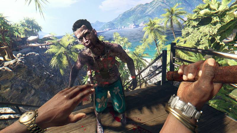 Dead Island Game of the Year Edition