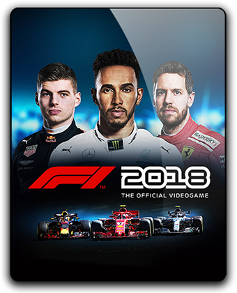 F1 2018: Headline Edition