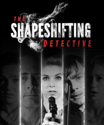The Shapeshifting Detective (2018)