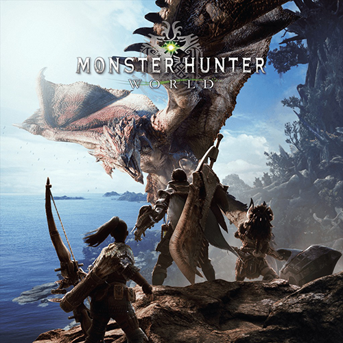 Monster Hunter: World (2018) | Repack от xatab