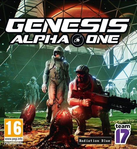 Genesis Alpha One (2019) | Repack от xatab