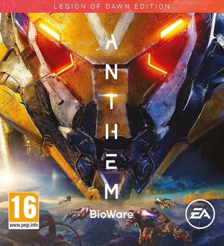 Anthem: Legion of Dawn Edition (2019)