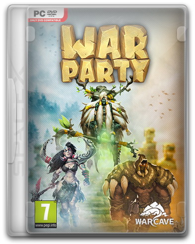 Warparty (2019)