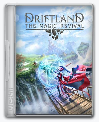 Driftland The Magic Revival (2019)