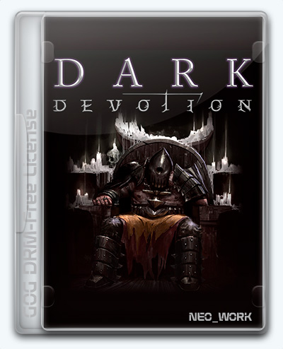 Dark Devotion (2019)