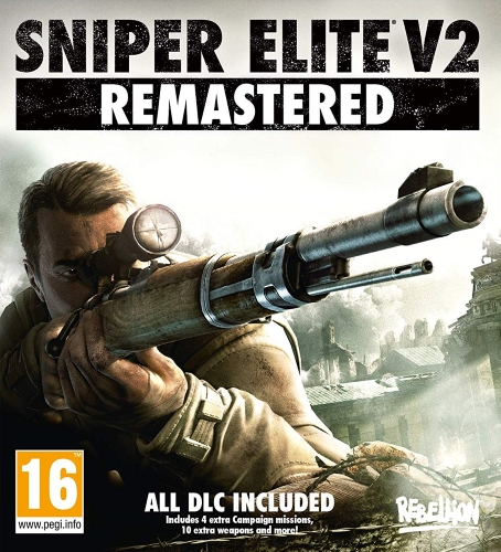 Sniper Elite V2 Remastered (2019)