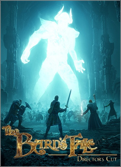 The Bard's Tale IV: Director's Cut (2019)